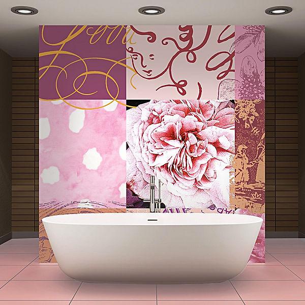 Tandm Design, agence de design spécialisée dans la décoration murale de salle de bain
