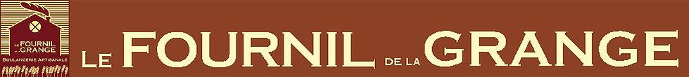 Logo Fournil de la Grange