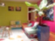 Tandm Design, agence de design spécialisée dans la décoration murale tissus Kenzo