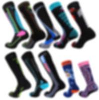 Tandm Design, agence de design spécialisée dans la creation de collectin de chaussette