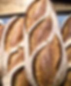 fdg, le Fournil de la Grange, pain de campagne