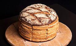Traiteur au Fournil de la Grange, pain surprise à garnir