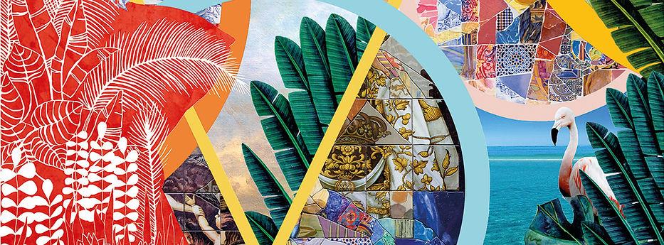 Le motif, le decor est notre ADN pour les arts décoratifs