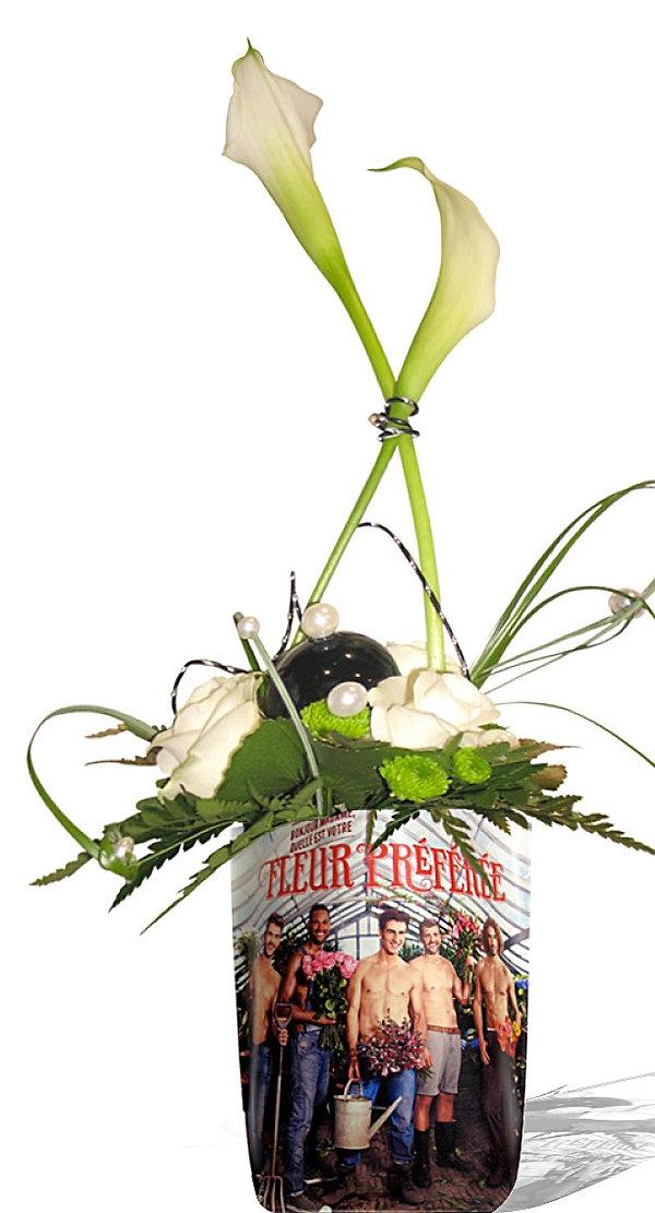 Tandm Design, agence de design spécialisée dans la conception de vase imprime