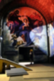 Crypte_Sacré-Coeur,_Paris,_Arche.jpg