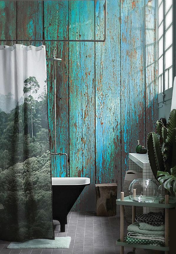 Tandm Design, agence de design spécialisée dans la décoration murale sur papier-peint