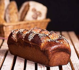 L'amour du pain et des bonnes choses me pousse chaque jour à vous donner le meilleur de mon savoir-faire de boulanger.