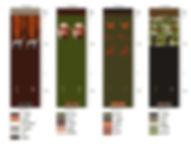 Tandm Design, agence de design spécialisée dans la conception de chaussettes