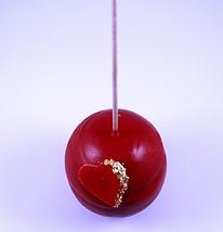 La pomme d'Amour