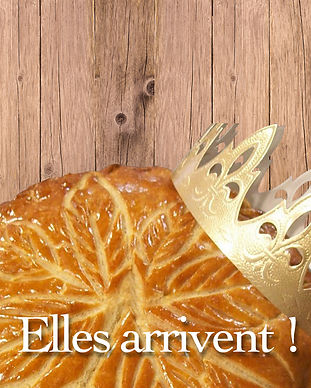 Galettes 2021