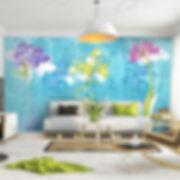 Tandm Design, agence de design spécialisée dans la décoration murale avec papier-peint