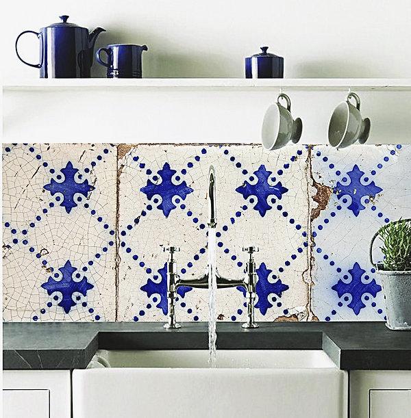 Tandm Design, agence de design spécialisée dans la décoration murale sur résine