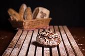 fdg, le Fournil de la Grange, pain seigle bio