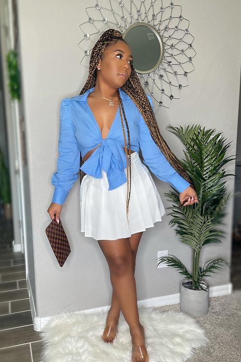Leya blouse