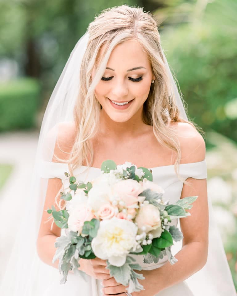 Southern Belle by MariaNoel, Bridal Makeup and Hair Services, Wedding Venue, Beaufort Wedding Venue, Wedding