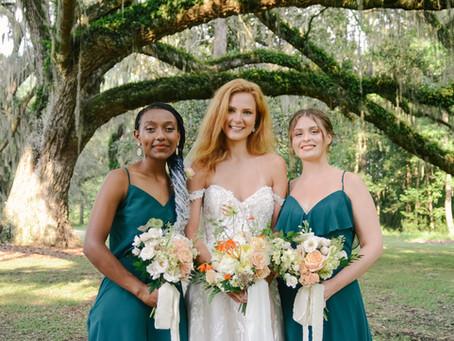 Wedding Wednesday: Upcoming Wedding Trends We Love