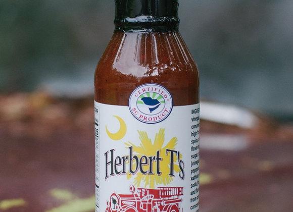 Vinegar Based Sauce