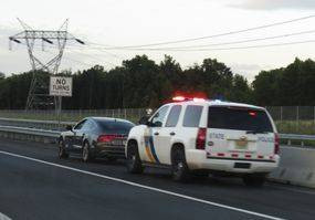 Law Enforcement agencies cracking down on move-over law violators.