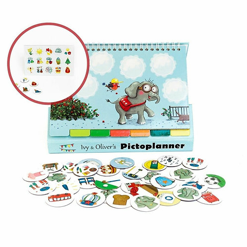 Pictoplanner