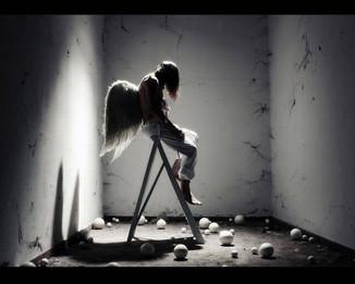 La perte d'âme et le recouvrement d'âme