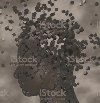 Les effets de nos pensées négatives sur notre cerveau