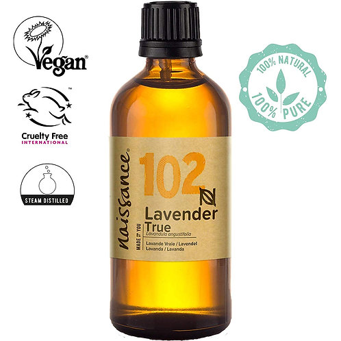 Lavender True Oil 100 ml