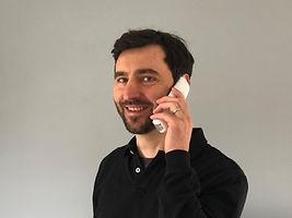 Telefonberatung