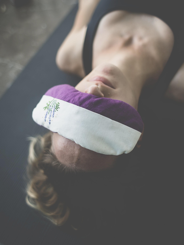 Yoga Nidra Meditation Class
