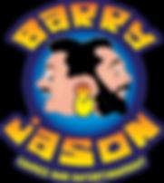 Barry Jason Googly Eyes Logo.png