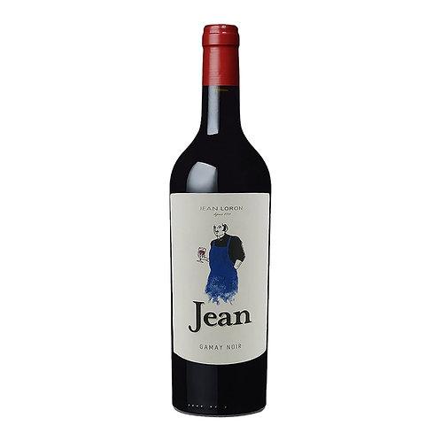 Jean Gamay Noir Boujolais 2017 France