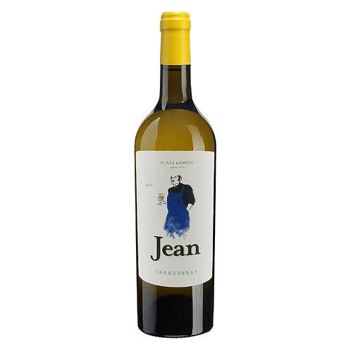 Jean Chardonnay 2019  France
