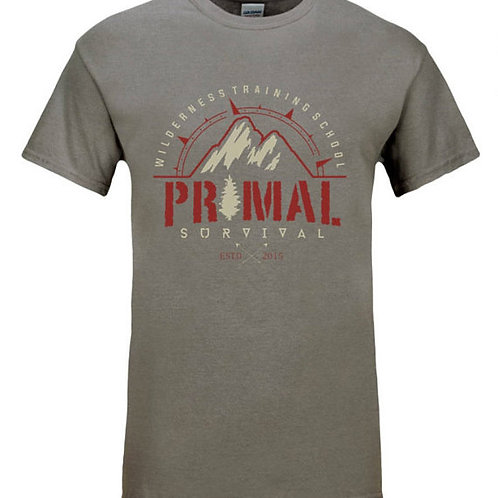 Primal Survival T-Shirt
