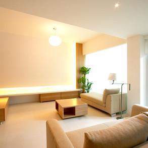 Residential, Hong Kong
