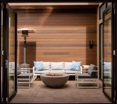 """Outdoor """"Livingroom"""""""