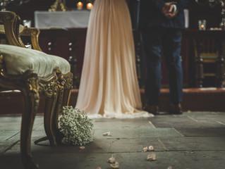 28 bryllupsbilleder I SKAL have