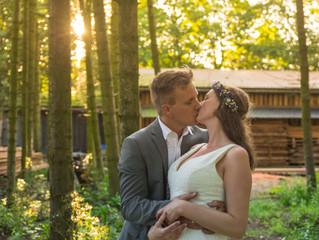 Top 5 bedste bryllupsfotografer til under 10.000.-