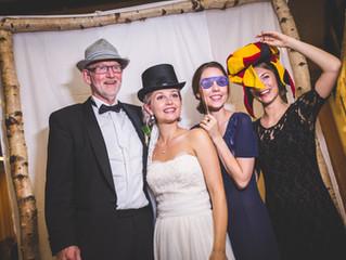 5 ting jeres bryllupsfotograf glemmer at fortælle jer