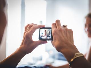 Billeder I ikke har brug for på bryllupsdagen