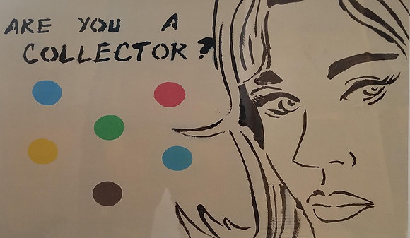 ARE YOU A COLLECTOR STUDY