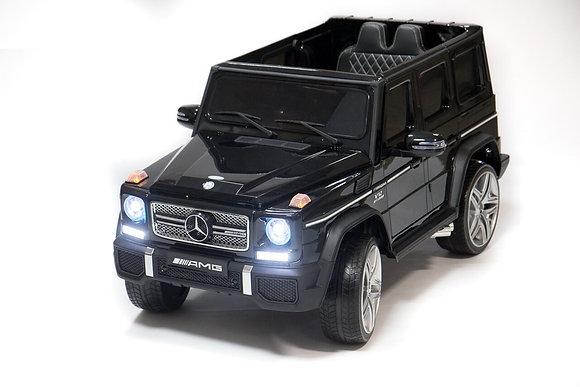 Электромобиль Mercedes-Benz G65 AMG 12V/7AH T