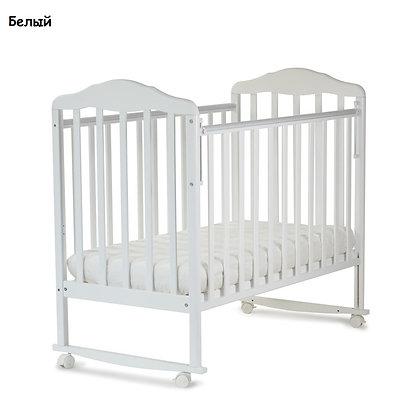 Кровать БЕРЕЗКА к/к арт. 12011х
