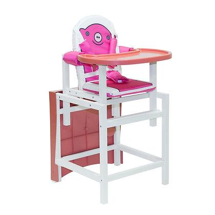 Стол-стул PIGGY