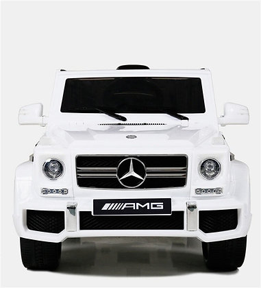 Электромобиль Mercedes-Benz G63 AMG (12/7ah) (HAL168)