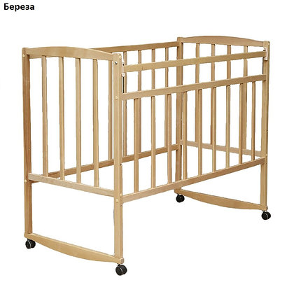 Кровать ВДК MAGICO-MINI 2