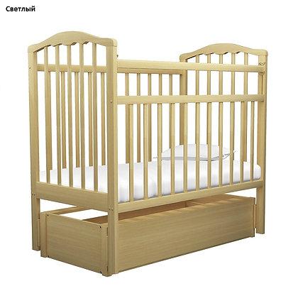 Кровать Агат ЗОЛУШКА-6