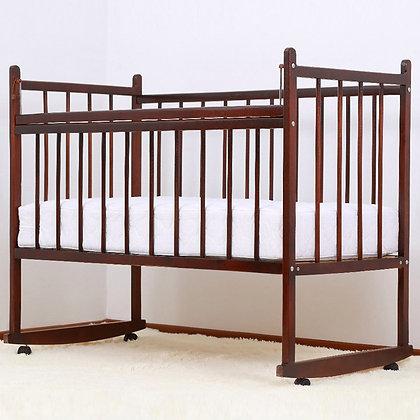 Кроватка детская Мишутка-13