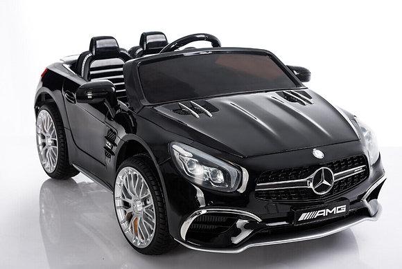 Электромобиль Mercedes-Benz SL65 (XMX602)