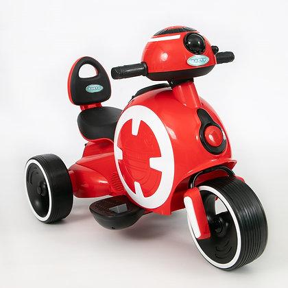 Электромотоцикл BG М33АА