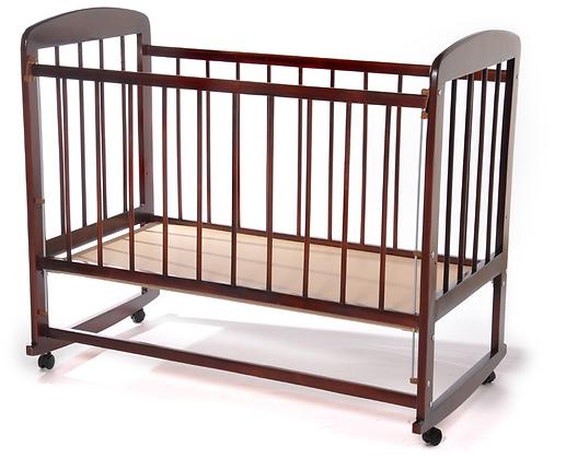 Кроватка детская Мишутка-12