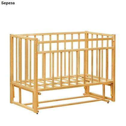 Кровать ВДК MAGICO-MINI 3